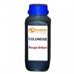 COLORANT LIQUIDE - COURSE