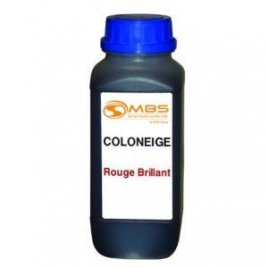 COLORANT LIQUIDE- COURSE
