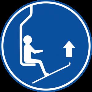 PANNEAU - INFORMATION ALU